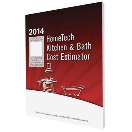 HOMETECH SD 01 KB Kitchen and Bath Estimator,Rapid City