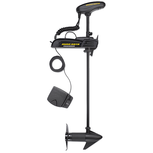 "Minn Kota PowerDrive 70 Trolling Motor 54"" Shaft Length, 70 lbs Thrust, 24 Volts (Bluetooth Needs Ipilot to... by MINN KOTA"