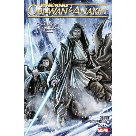 Star Wars : Obi-Wan and - Anakin As A Kid