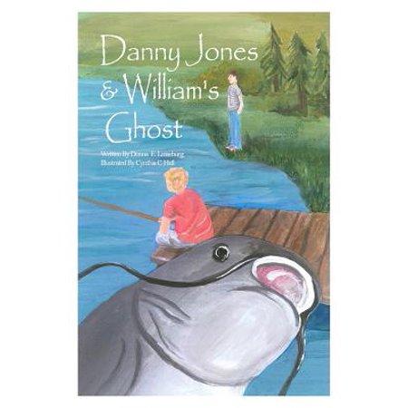 Danny Jones & William's Ghost ()