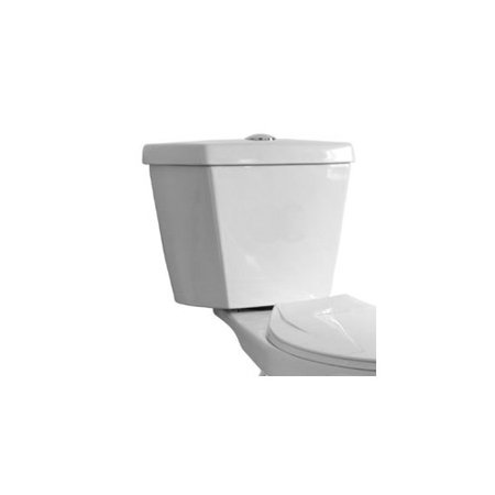 Awesome Mansfield Plumbing Products Maverick 1 28 Gpf Toilet Tank Machost Co Dining Chair Design Ideas Machostcouk