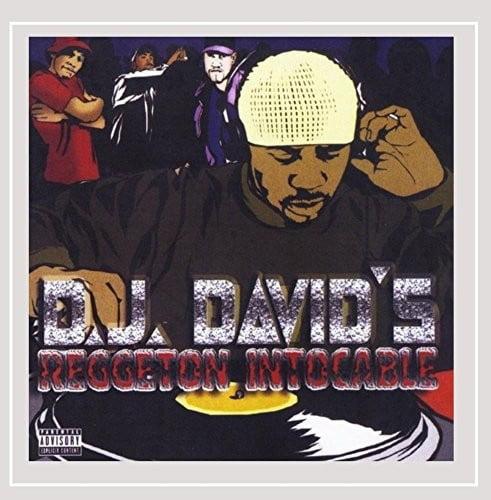 DJ David's Reggaeton Intocable / Various