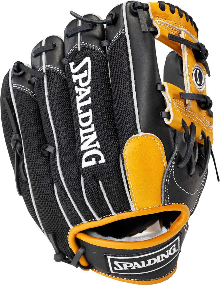 Spalding Youth Mesh Series Robinson Cano I-Web Baseball Glove by Spalding