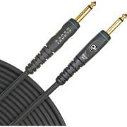 D'Addario Custom Series Instrument Cable, 5 feet