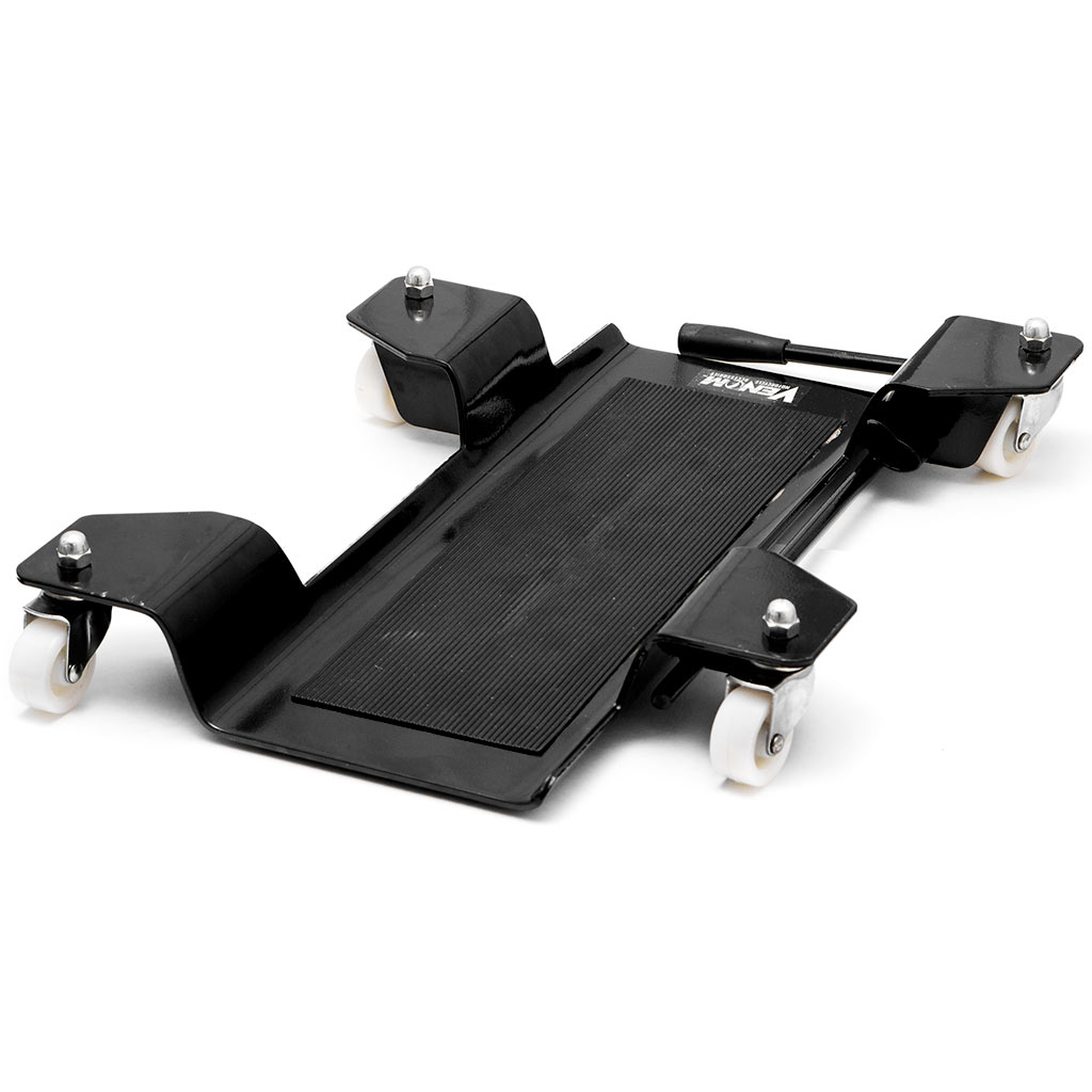 Motorcycle Center Stand Mover Dolly Cruiser Park For Ducati Streetfighter 900 916 999 1000 1098 1198 - image 6 de 7