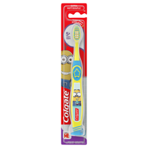 Toothbrushes: Colgate Kids