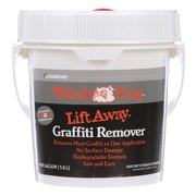 Best Graffiti Removers - Dumond Chemicals, Inc. 8201 Watch Dog Lift Away Review
