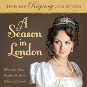 Season in London, A - Audiobook
