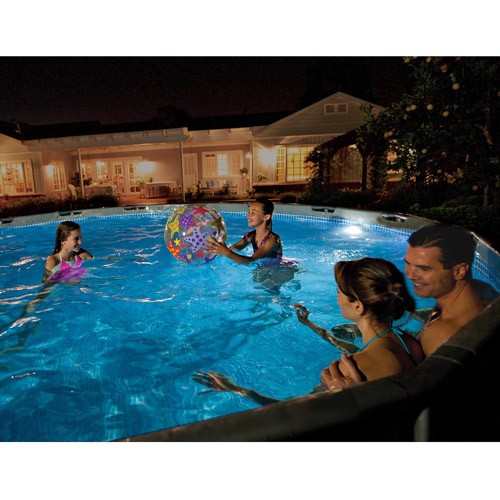 Intex LED Pool Light