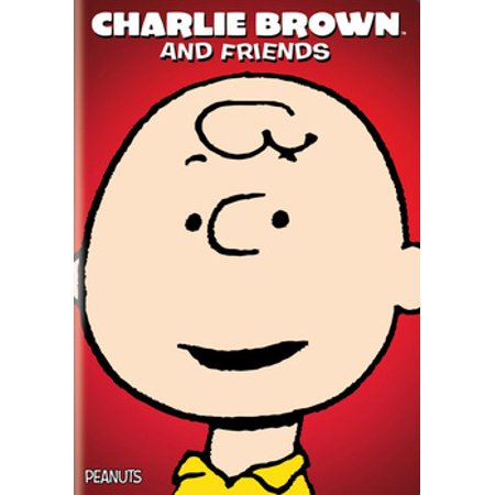 Peanuts: Charlie Brown & Friends (DVD)](Peanut Charlie Brown)