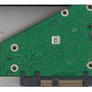 ST4000VN000, 1H4168-505, SC43, 3164 F, REV B, Seagate SATA 3.5 PCB
