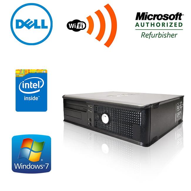 Dell Optiplex GX620 Intel Pentium 4 2800 MHz 80Gig HDD 20...