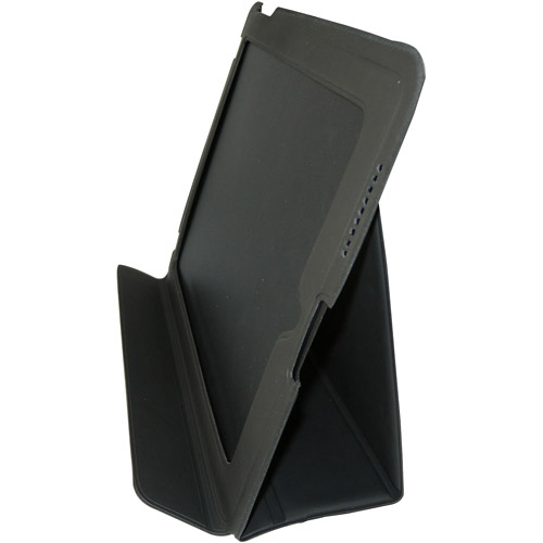 Inland Carrying Case for iPad, Black