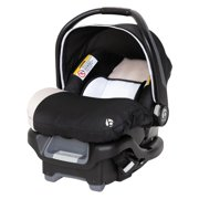 BabyTrend Ally 35 Newborn Baby Infant Car Seat Travel System w/Cozy Cover, Khaki