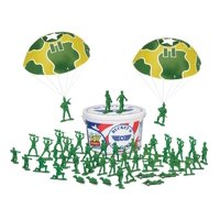 Toy Story Bucket O Soldiers Army Men