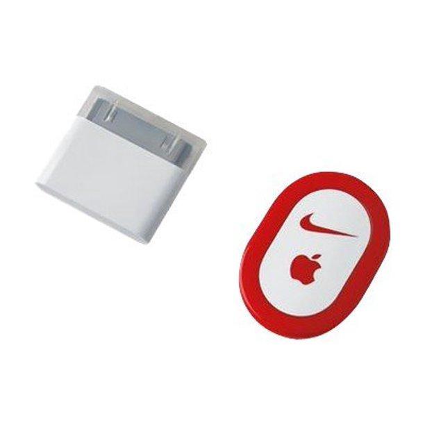 Cambio A rayas Crítico  Nike Boy's Nike + iPod Sport Kit Running Shoe Sensor - Walmart.com -  Walmart.com