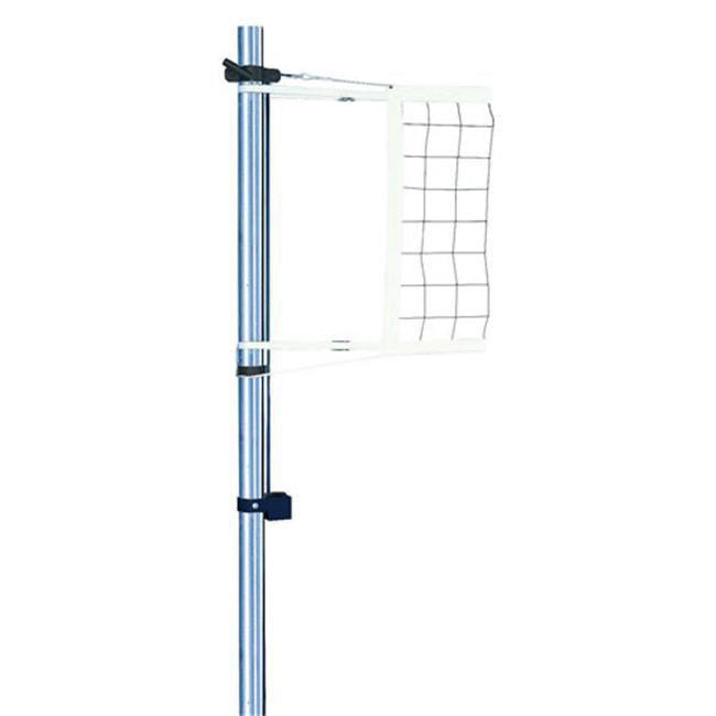 Jaypro Sports PVB-1350 Multi Purpose Volleyball System by Jaypro Sports