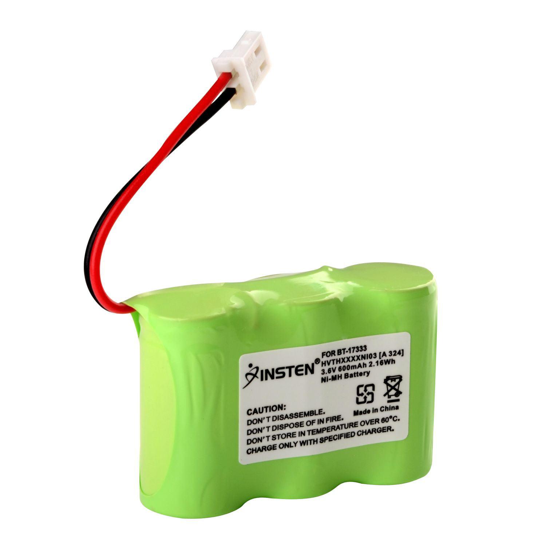 Insten for VTECH BT-17333 BT17333 Cordless Phone Ni-MH Battery