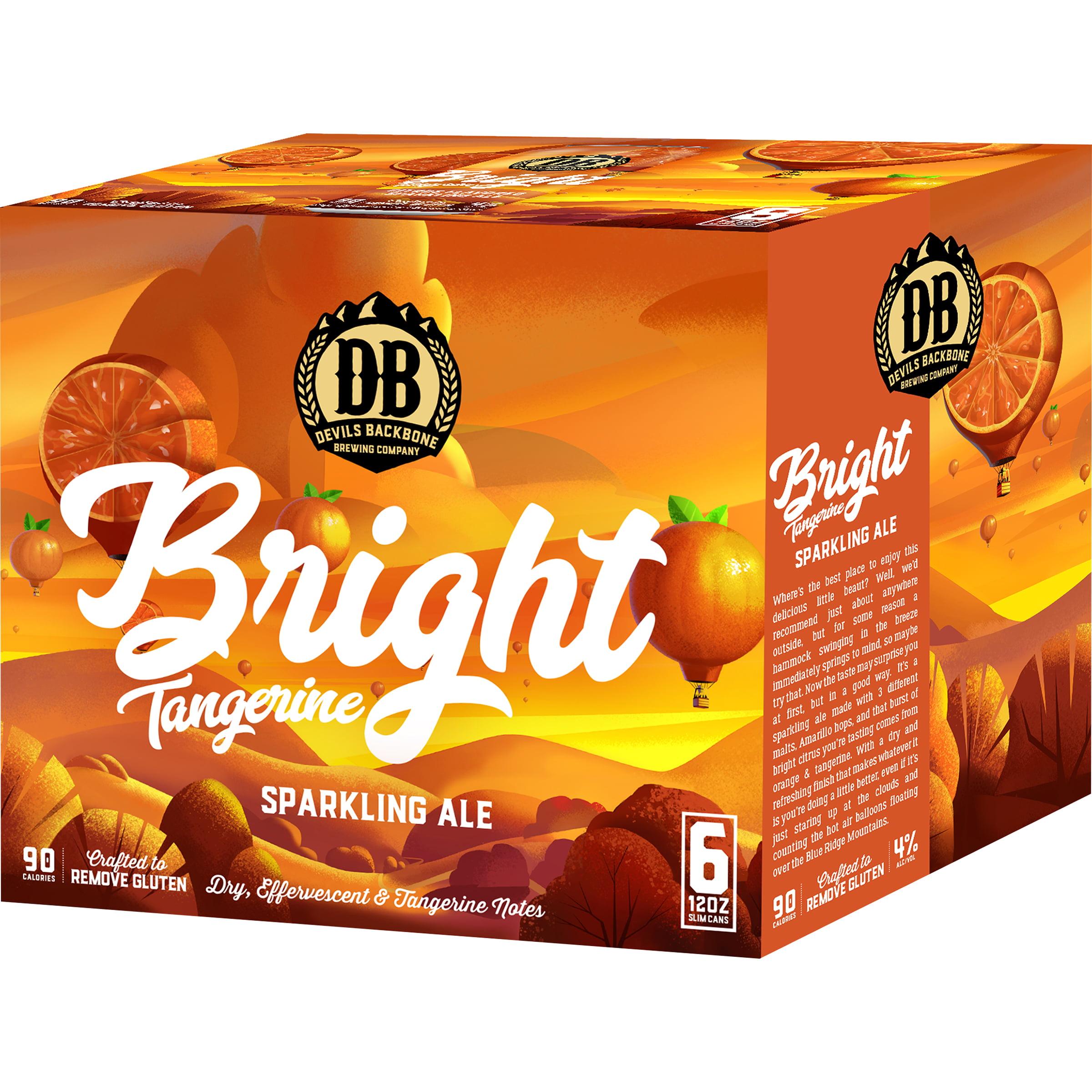 16 Devils Backbone Brewing Co Beer Coasters