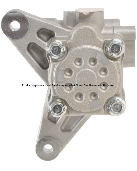 OE Replacement For 2001-2003 Acura CL Power Steering Pump