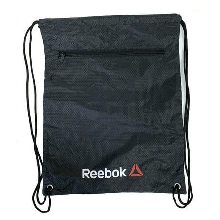 Reebok Promo Bag, Black