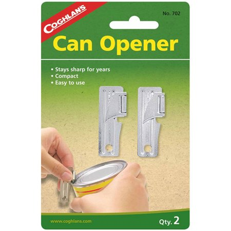 Coghlans G.I. Can Opener by
