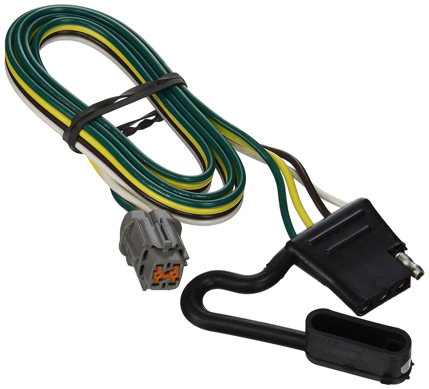 Dodge Tow Package Wiring Diagram Solutions Towing Gm Harness To 4 Flat Diagrams Schematics