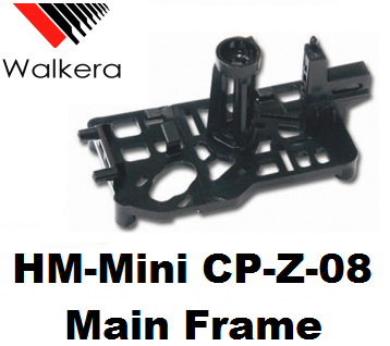 Walkera HM-Mini CP-Z-08 Main Frame Body Helicopter Part FAST FREE USA SHIPPER by