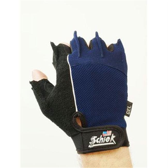 Schiek SSI-310-2XL Cycling Gel Gloves 11 12 2X-Large