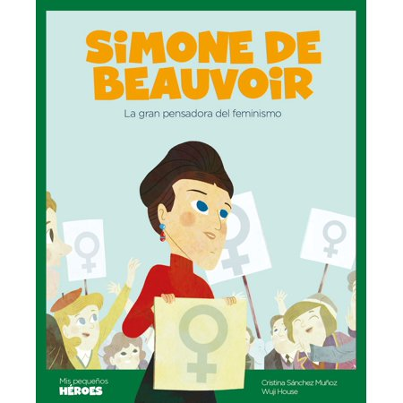 Simone de Beauvoir - eBook (Simone De Oliveira)