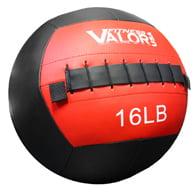 Valor Fitness WB Wall Ball-16 lbs
