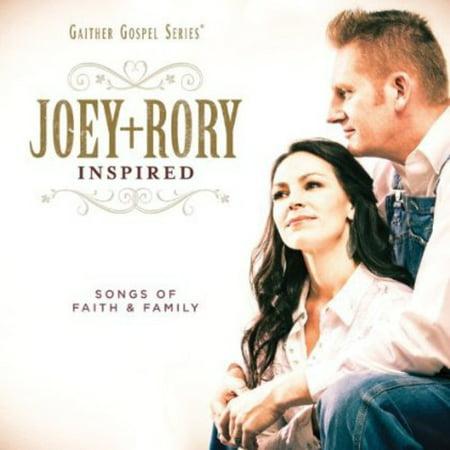 Joey+Rory Gospel (CD) ()
