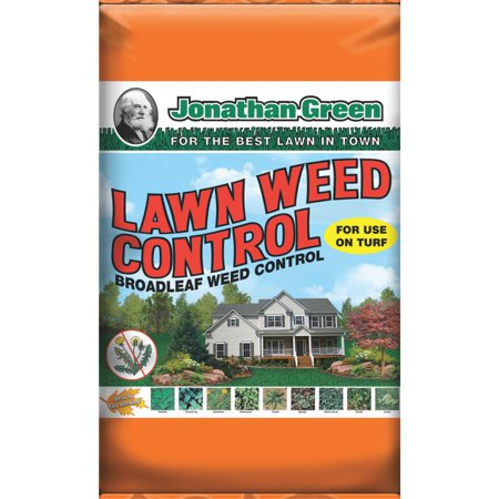 Jonathan Green Lawn Weed Control Weed Killer