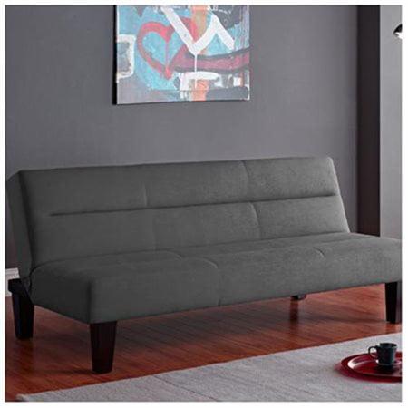 Kebo Futon Sofa Bed Charcoal