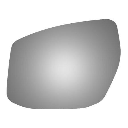 Nissan Maxima Mirror Glass (Burco 4485 Left Side Power Mirror Glass for Nissan Altima, Maxima, Sentra )