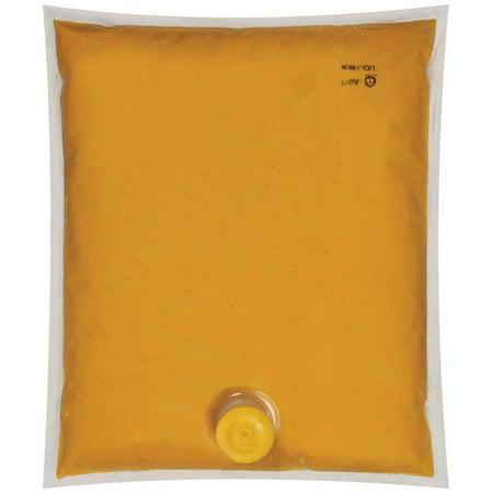 4 PACKS : Ortega Nacho Cheese Sauce for Ortega Dispenser- 107