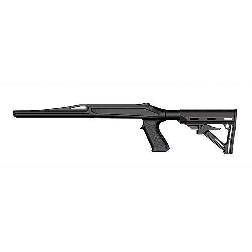Blackhawk Axiom Stock, Ruger 10/22