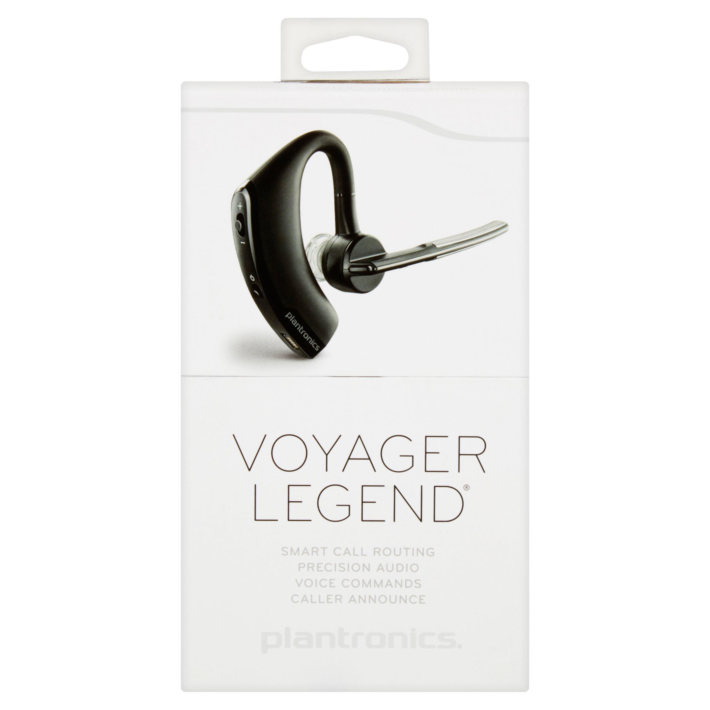Znalezione obrazy dla zapytania PLANTRONICS Voyager Legend