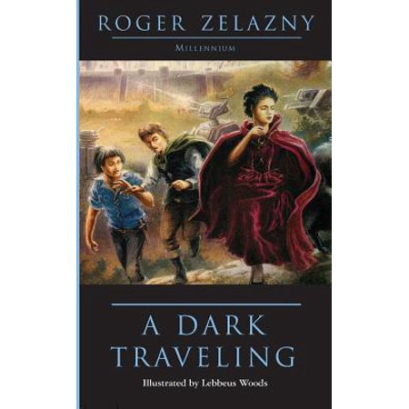 A Dark Traveling by