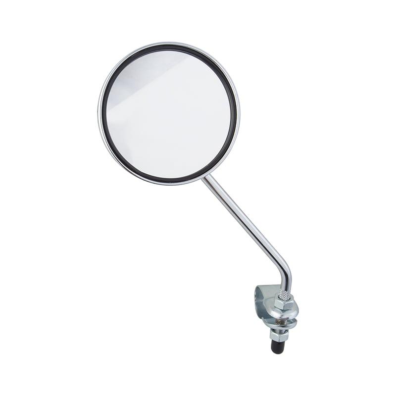 Sunlite Round Mirror Mirror Sunlt Round 3in Cp W//yl Reflector