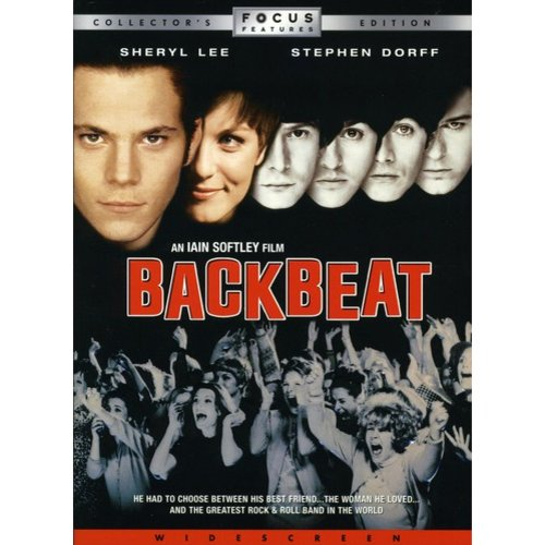 Backbeat (Special Edition) (Widescreen)