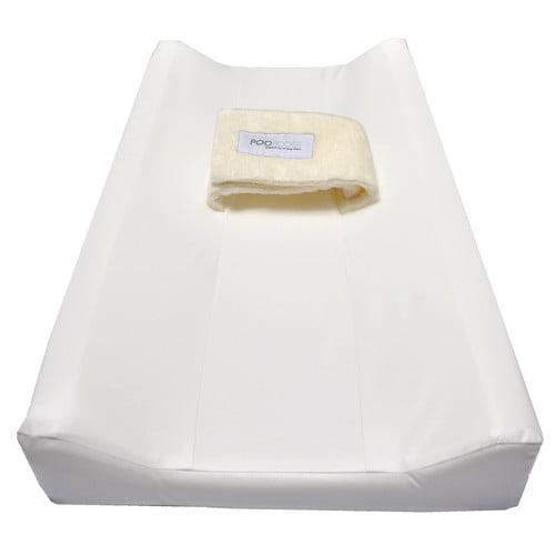 PooPoose Wiggle Free Diaper Changing Pad