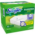 Swiffer Sweepervac Vacuum Replacement Filter 2 Count
