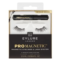 Eylure ProMagnetic Liner & Faux Mink Accent False Eyelash