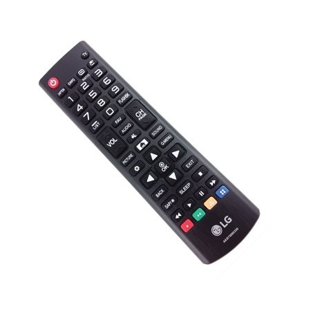 Original TV Remote Control for LG 43UH603 Television - image 1 of 2
