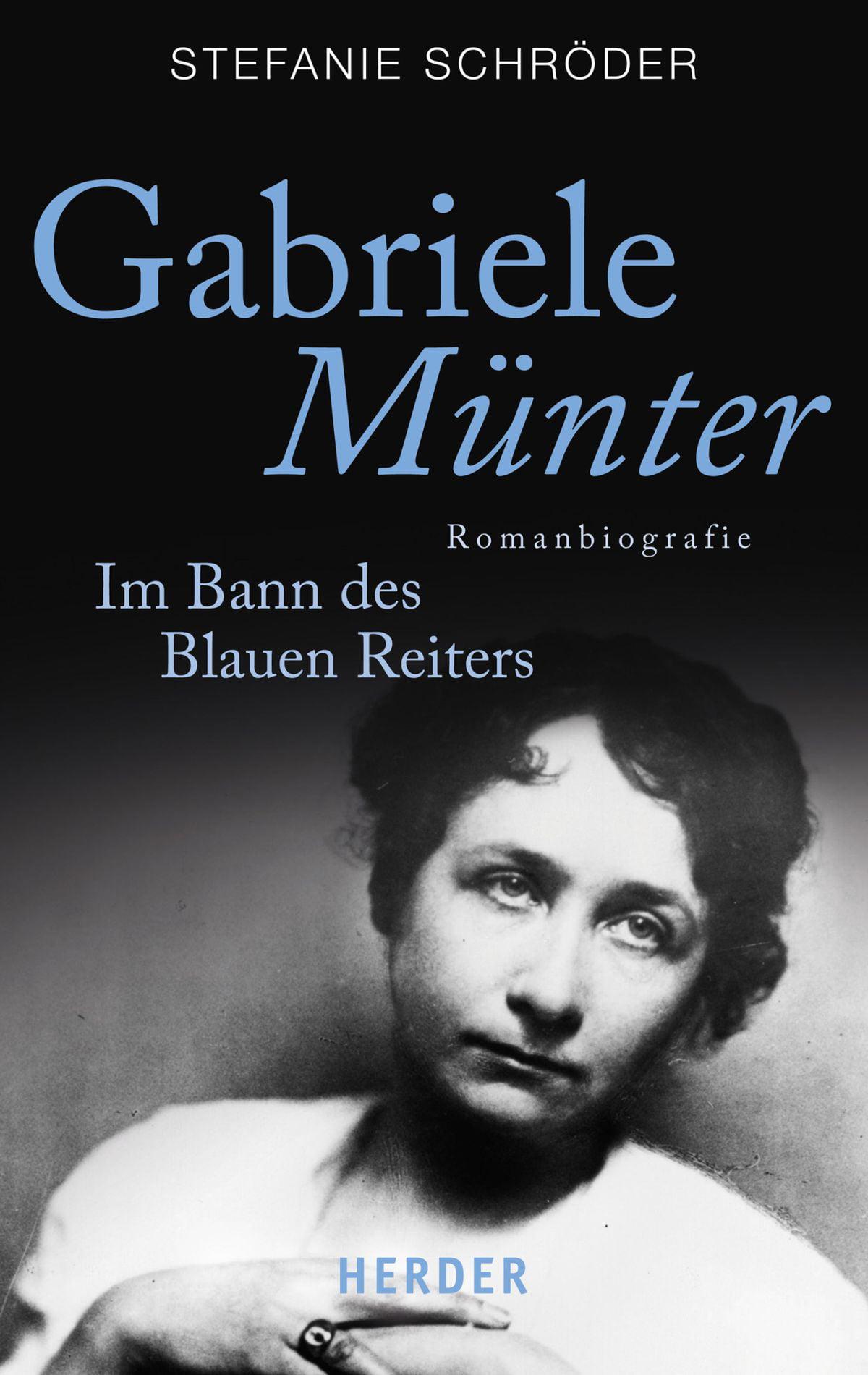 Gabriele Münther