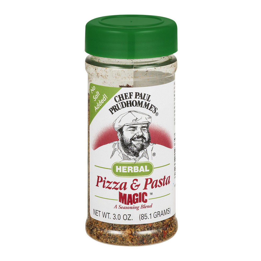 Chef paul prudhomme coupon code