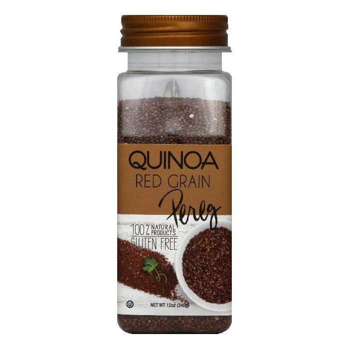 Pereg Quinoa, Red Grain
