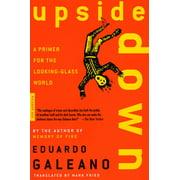 Upside Down - eBook