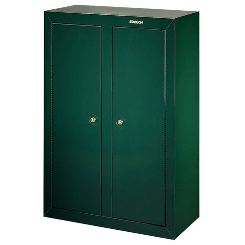 Stack-On 16 to 31 Gun Convertible Double Door Security Cabinet ...